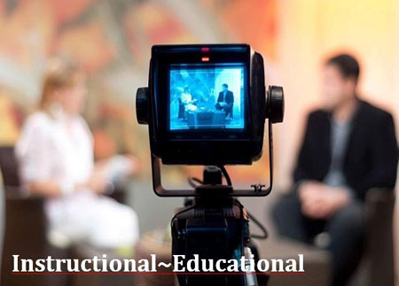 Instructional-Educational