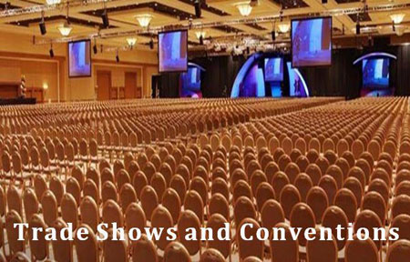 TradeShowsandConventions